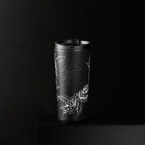 Starbucks Coffee Tea Refill Tumbler, 16 fl oz