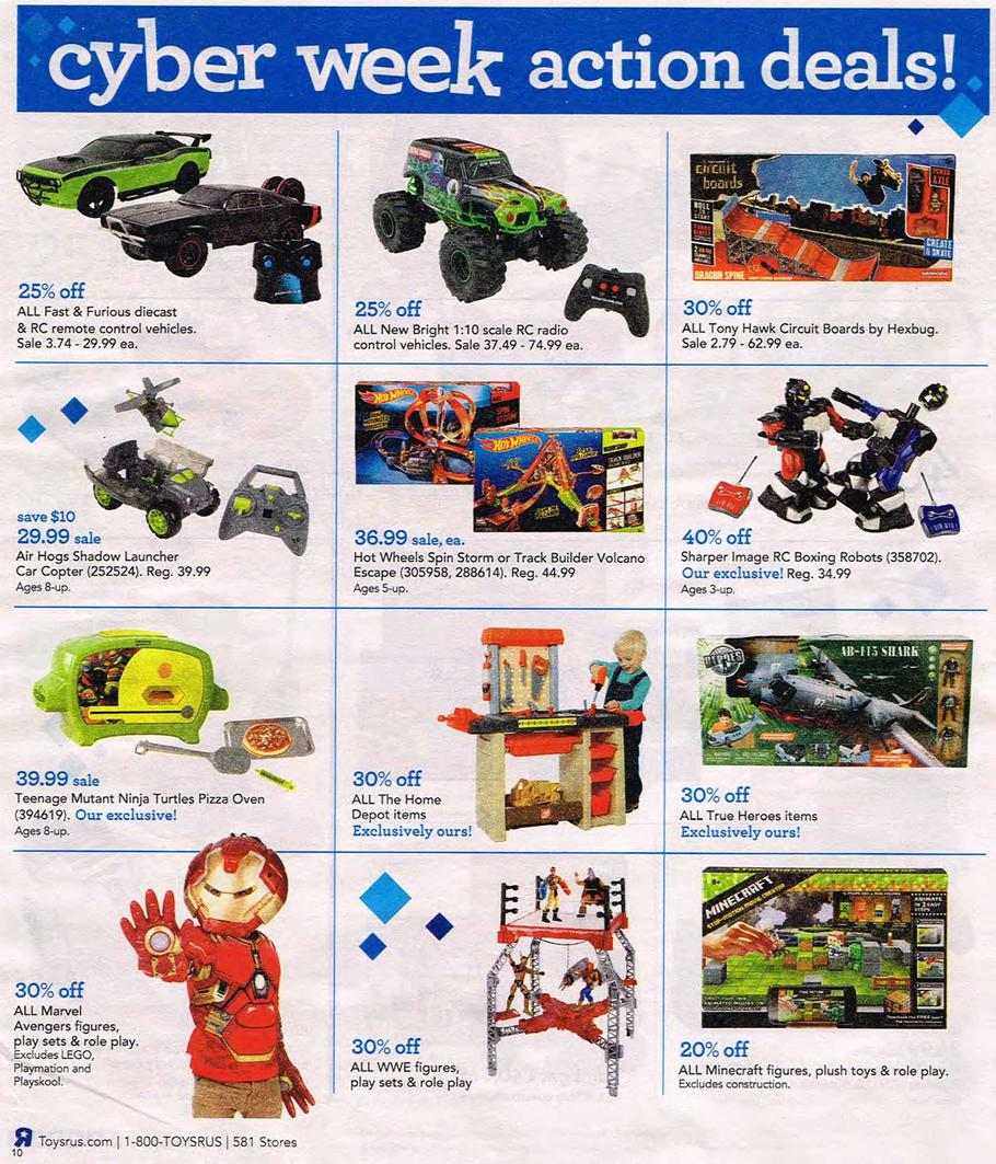 Toys Are Us Search : Toys r us cyber monday video search engine at