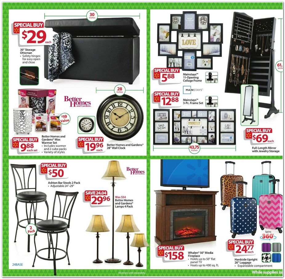 black friday 2015 walmart ad scan buyvia. Black Bedroom Furniture Sets. Home Design Ideas