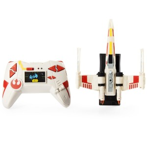 Air Hogs Star Wars Remote Control Zero Gravity X-Wing Starfighter Sale