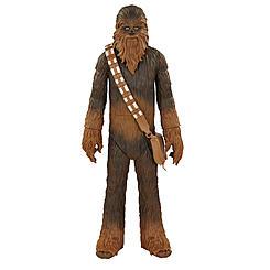 chewbacca 20in figure