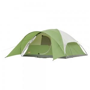Coleman Evanston 8-Person Tent Sale