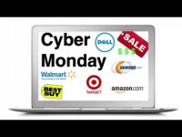 cyber monday stores