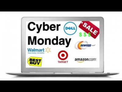 picture of New BuyVia Video: Insiders Guide to Cyber Monday and Online Shopping