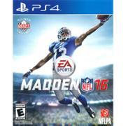 EA Madden NFL 16 Sale