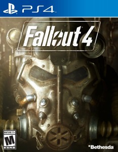 fallout 4 ps4 sale