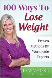 Free 100 Ways to Lose Weight: Proven Methods From World Wide Experts eBook