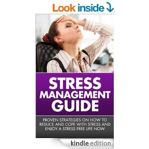 Free Stress Management for Dummies eBook