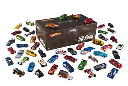 hot wheels basic car 50 pack sale