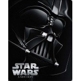 Star Wars Steelbook Blu-ray Sale