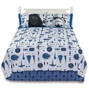 Star Wars Kid Comforter Sale