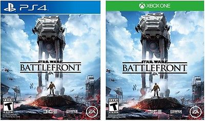 picture of Star Wars Battlefront Ultimate Edition PS4 Sale