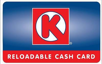 picture of $100 Circle K Gas Card Sale