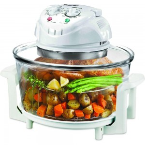 picture of Magic Chef 3 Gal. Glass Bowl Convection Oven Sale