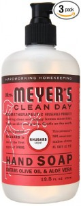 Mrs. Meyer's Clean Day Liquid Hand Soap Sale