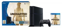 Playstation 4 – PS4 Uncharted Bundle Console Sale