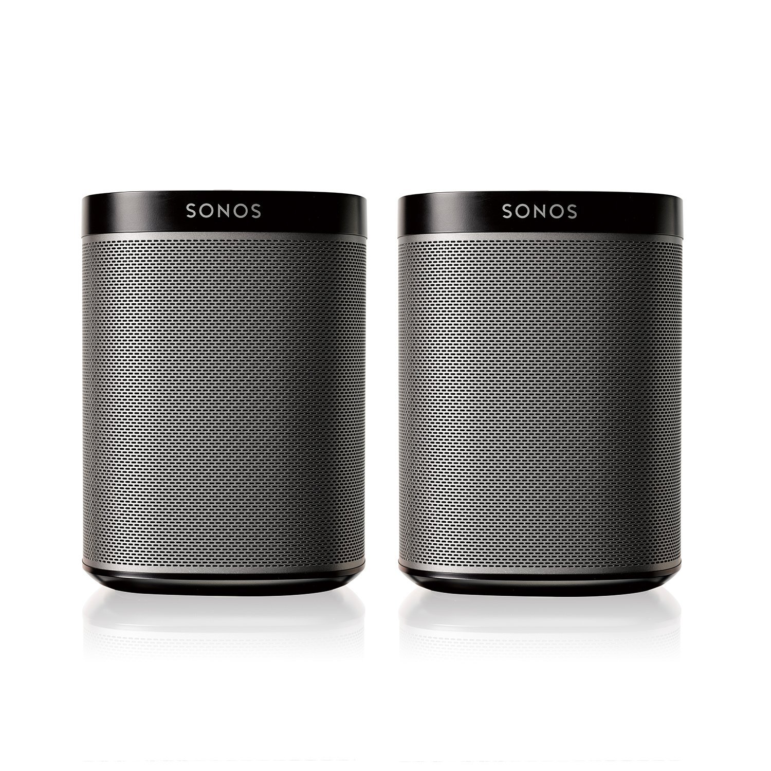 sonos play 1 two pack
