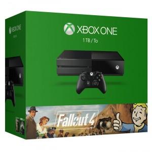 Microsoft Xbox One 1TB Fallout 4 Bundle Sale
