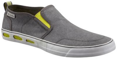 picture of Columbia Men's Vulc N Vent Slip-on Shoes Sale