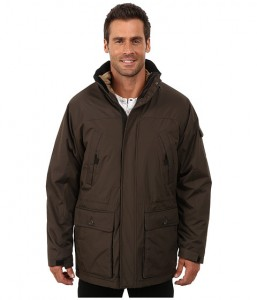 picture of IZOD Weekender Systems 3-in-1 Jacket Sale