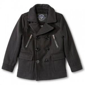 Boys Peacoat Jacket Sale