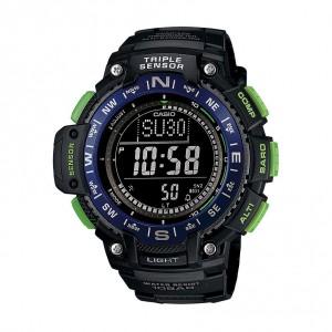 picture of Casio Men's Triple Sensor Solar Digital Watch Sale