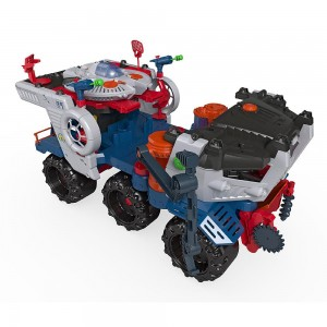 Imaginext Supernova Battle Rover by Fisher-Price