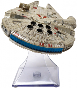 Millenium falcon bluetooth speaer