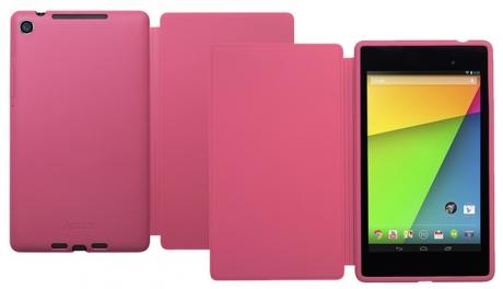 picture of Google Nexus 7 16GB Android Tablet  (Gen 2) Sale