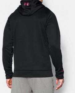 UA Storm Armour Fleece Big Logo mens hoodie sale