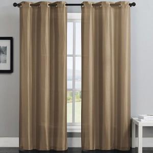 Victoria Classics 2-pack Monroe Curtains