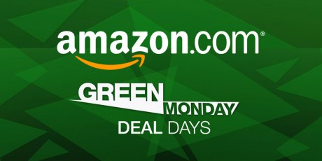 picture of New Coupons: Amazon Green Monday Sale