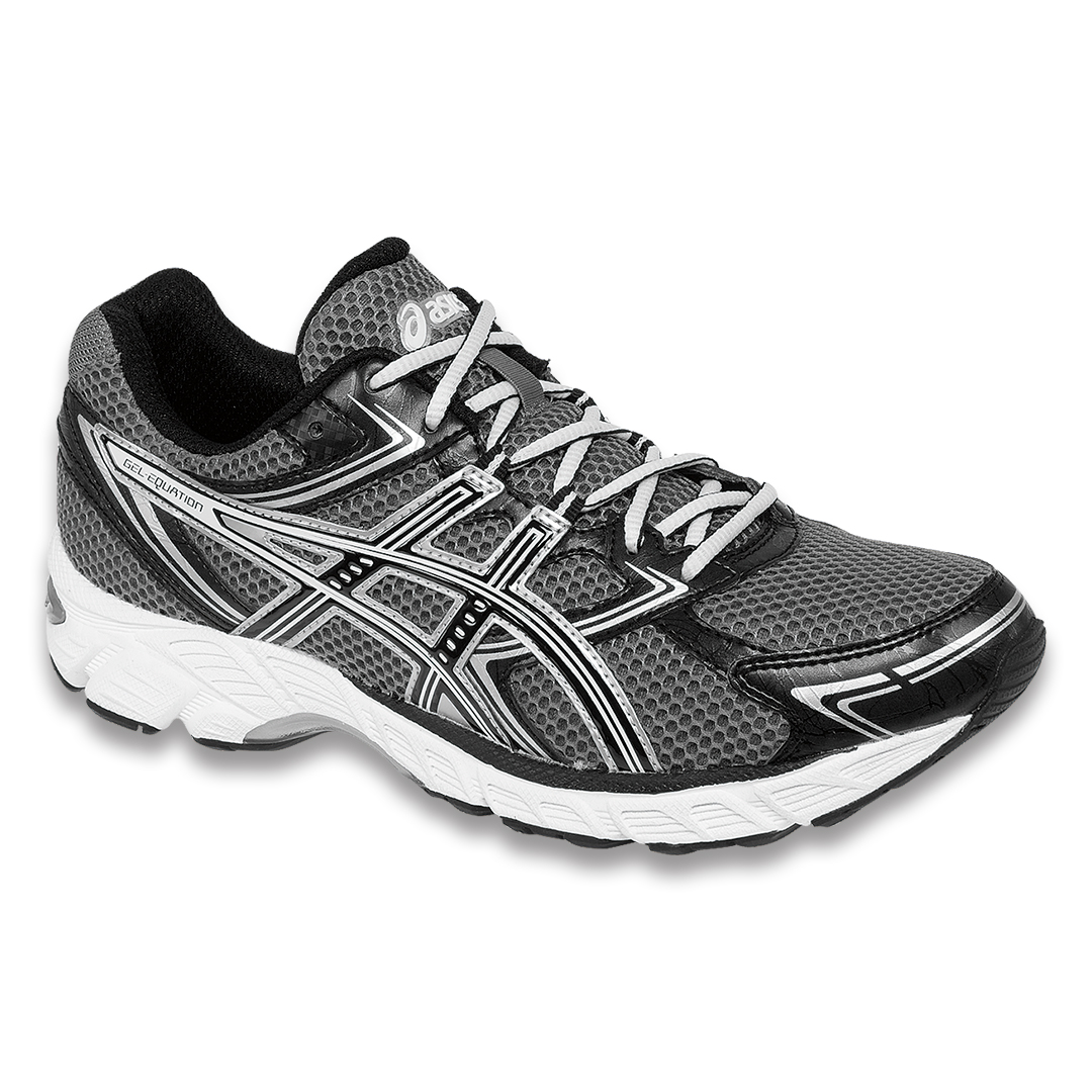 Asics Men's GEL-Equation 7 Running Shoes Sale $29.99- BuyVia