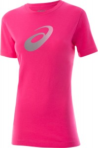 ASICS Women's Profile Tee Running Clothes Sale
