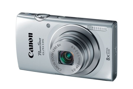 picture of Canon PowerShot ELPH 135 16MP Digital Camera Sale