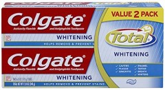 Cheap Colgate Total Whitening Toothpaste