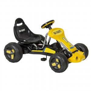 picture of Go Kart 4 Wheel Kids Ride on Car Sale