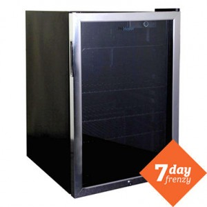 Haier 150 can refrigerator Sale
