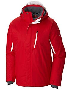 picture of Columbia Sportswear Up to 60% Off Jackets + Extra 25% Off Sale Items