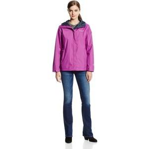 picture of Columbia Women's Arcadia II Rain Jacket Sale