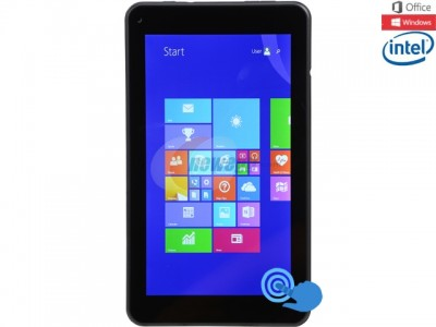 picture of Free Office 365 for PC with iView SupraPad 7in Windows Tablet Sale
