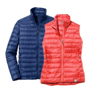 rei down jackets and vests