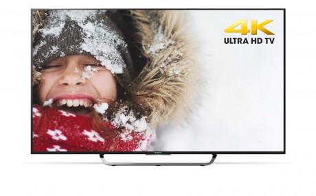 Sony XBR65X850C 65-Inch 4K Ultra HD 3D Smart LED TV Sale
