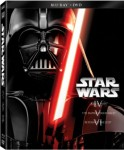 Star Wars Trilogy Episodes IV-VI (Blu-ray + DVD) Sale
