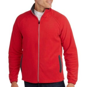 Starter Men's Full Zip Fleece Sale