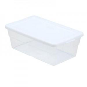 picture of Sterilite 6-Quart Storage Box Sale