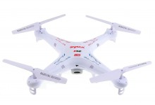 Syma X5C Explorers RC Quadcopter with HD Camera Sale