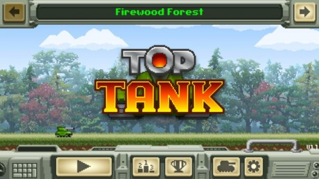 picture of iTunes App Sale: Top Tank