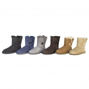 picture of UGG Bailey Button Boot Sale
