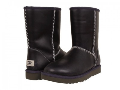 picture of UGG Classic Short Leather Sale